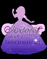 [Challenge] Märchenhaft durch 2016 ~ Aufgaben August