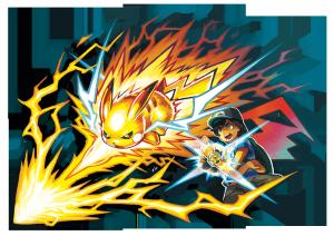 """""""Pokémon Sonne & Mond"""" – Z-Attacken und bisher unbekannte Pokémon enthüllt!"""