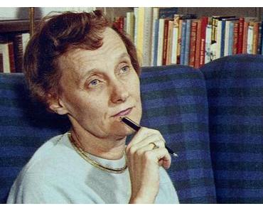 Astrid Lindgren: Die Kinderbuch-Revoluzzerin
