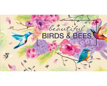Beautiful Birds and Bees – die neue Limited Edition von alverde!