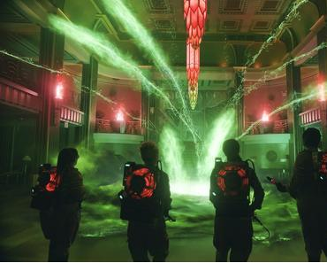 REVIEW | Ghostbusters