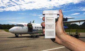 Drohnen & LiPo-Akkus im Flugzeug transportieren: Das musst du wissen