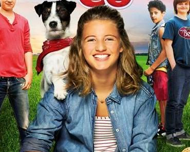 Conni: Das blonde Mädchen im Streifenpulli kommt ins Kino!