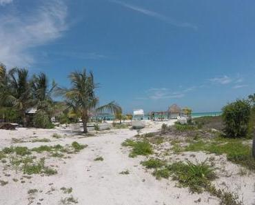 Wie uns die Yucatan Halbinsel verzauberte