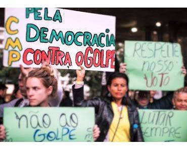 Die brasilianische Reichen-Kaste vor dem Bankrott