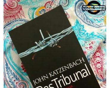 [Books] Das Tribunal von John Katzenbach