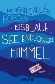 """[ANGELESEN] """"Eisblaue See, endloser Himmel"""" (Band 2)"""