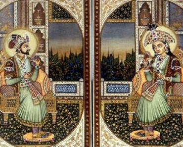 Der Taj Mahal: Geschichten von Liebe und Leid