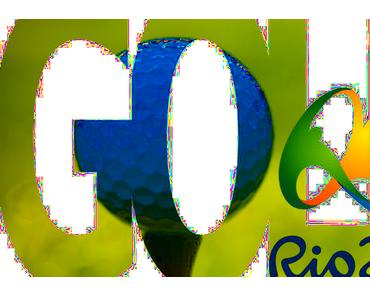 Olympisches Golfturnier der Damen in Rio ab Mittwoch