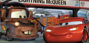 Neuer Trailer zu Pixar-Animationsfilm 'Cars 2′