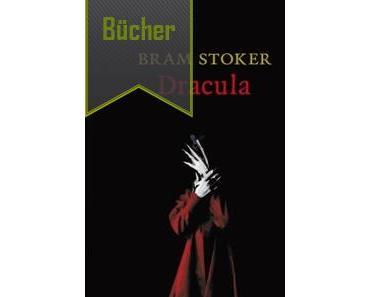 Vampir-Kram für Männer #1: Dracula