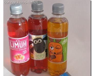 LIMUH – Die kuhlen Drinks & Gums