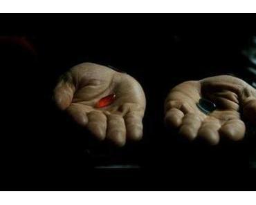 Fiktive Medikamente und Drogen in Buch und Film
