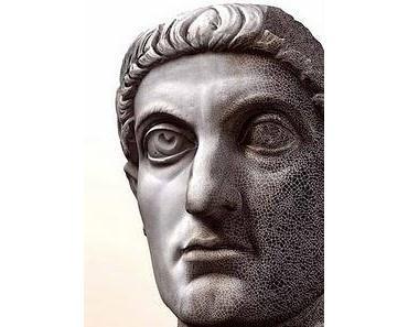 Ein römischer Kaiser in 3D