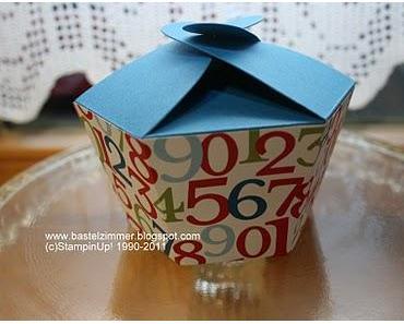 Muffin Box