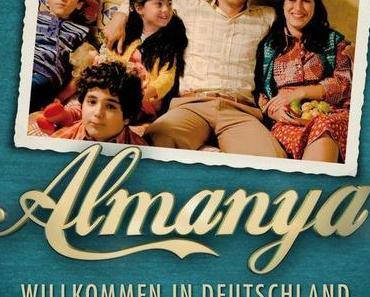 Symms Kino Preview: Almanya