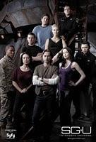 Ab heute: RTL 2 zeigt 2. Staffel von Stargate Universe  und die erstmals True Blood