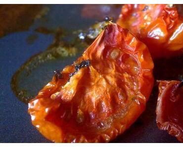 Getrockene Tomaten à la Aristippos