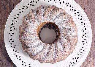Marmorkuchen (Versuch 2)