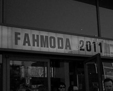 Jan: Fashion Finals der Fah Moda in Hannover