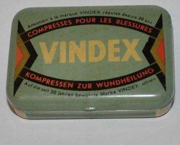 Alt und neu (?): Vindex