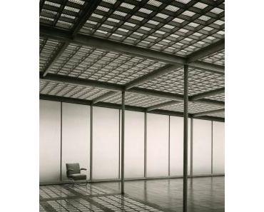 Architekturmuseum München: Fotografie für Architekten