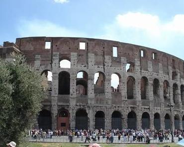 Rom – das Kolosseum