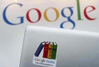 Google bekommt ein Stopp!