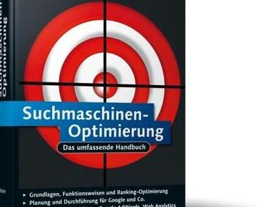 Lesetip: Suchmaschinen-Optimierung
