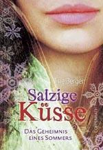 Salzige Küsse – Tine Bergen