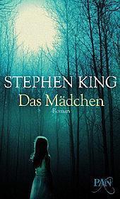 Rezension: Das Mädchen von Stephen King