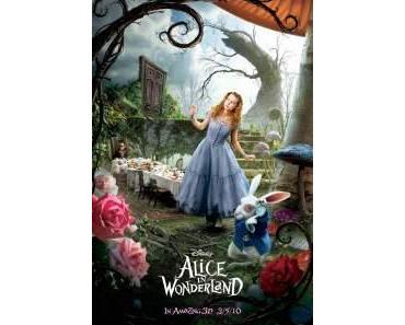 Alice im Wunderland (3D)