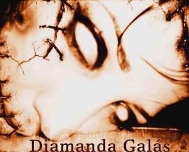 Konzert von Diamanda Galas, Lissabon