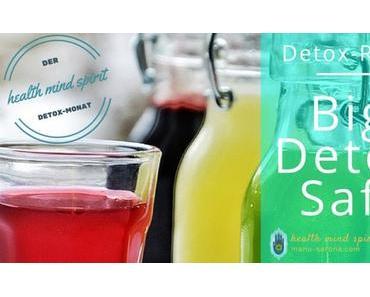 Big Detox Saft