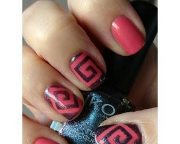 [Nails] Lacke in Farbe ... und bunt! KORALLE mit KIKO 485 Pearly Coral Rose