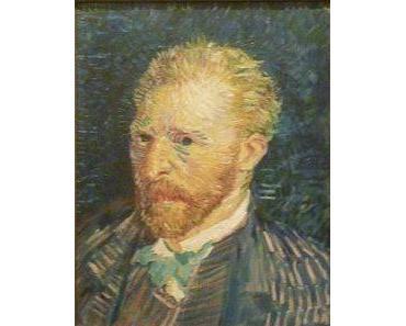 Vincent van Gogh Steckbrief