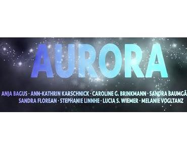 Rezension: Aurora - Ghost 1.1. Verflucht von Caroline G. Brinkmann