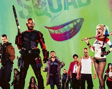 Suicide Squad Gewinnspiel