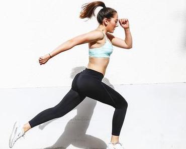 Back on track | Sportpause, Motivation wiederfinden & Ziele