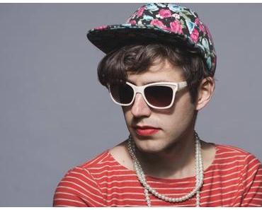 CD-REVIEW: Ezra Furman – Big Fugitive Life [EP]