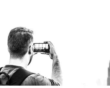 Welt-Foto-Tag – der internationale World Photo Day