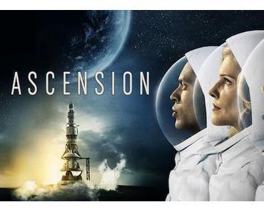 Review: ASCENSION (Die komplette Mini-Serie) – Das Leben in einer intergalaktischen Nussschale
