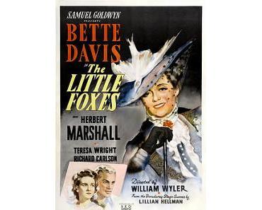 Movie-Magazin 10: Die kleinen Füchse (1941) & Der einzige Zeuge (1985)