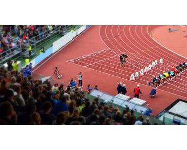 Zwischendurch: Die Wucht der Sport-Dokus