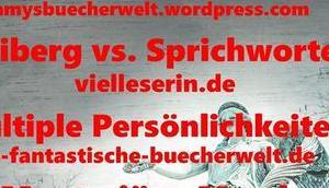 Blogtour Scherbenkind drei: Triberg versus Sprichworte