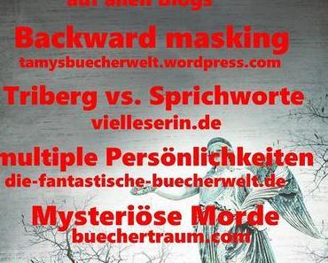 Blogtour Scherbenkind – Tag drei: Triberg versus Sprichworte