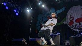 Frequency Festival 2016: Buntes Treiben am letzten Tag