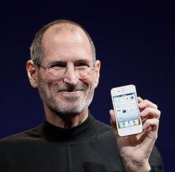 Steve Jobs Steckbrief