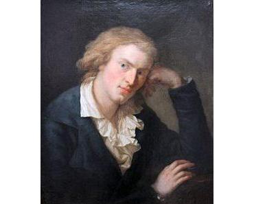 Friedrich Schiller Steckbrief