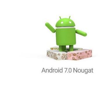 Android 7.0 Nougat wurde in der finalen Version veröffentlicht